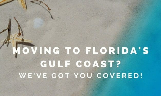 Moving to the Gulf Coast of Florida? What Military & Veteran Families Need to Know
