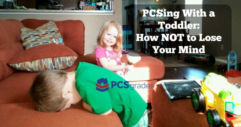 PCS Toddler