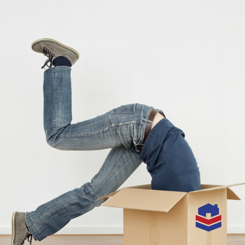 10 MOSTLY Reasonable Tips for Unpacking after a Move
