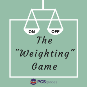 the-weighting-game
