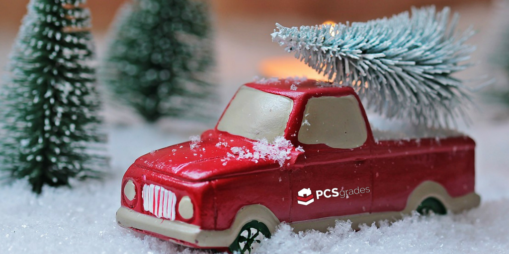 Making it through the Holidays despite a Deployment or a looming PCS
