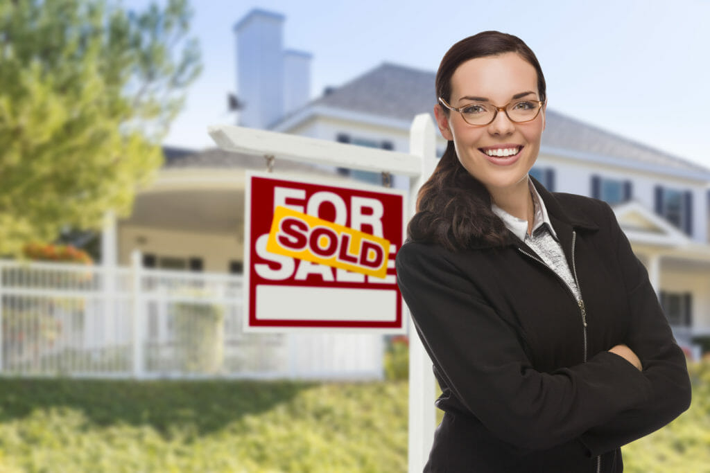 Our Top Go-To Articles on Finding this Key Person for Your Next PCS…. Your REALTOR®