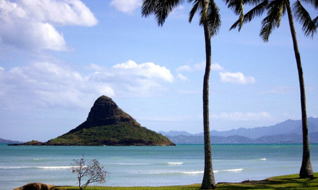 Military Families Making the Most of Being Stationed in Hawaii