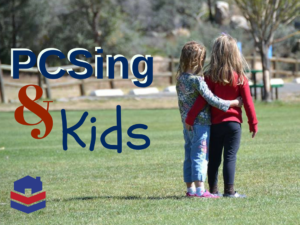 pcsing and kids