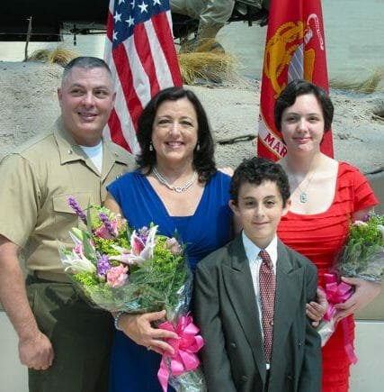Life Lessons of a Military Brat