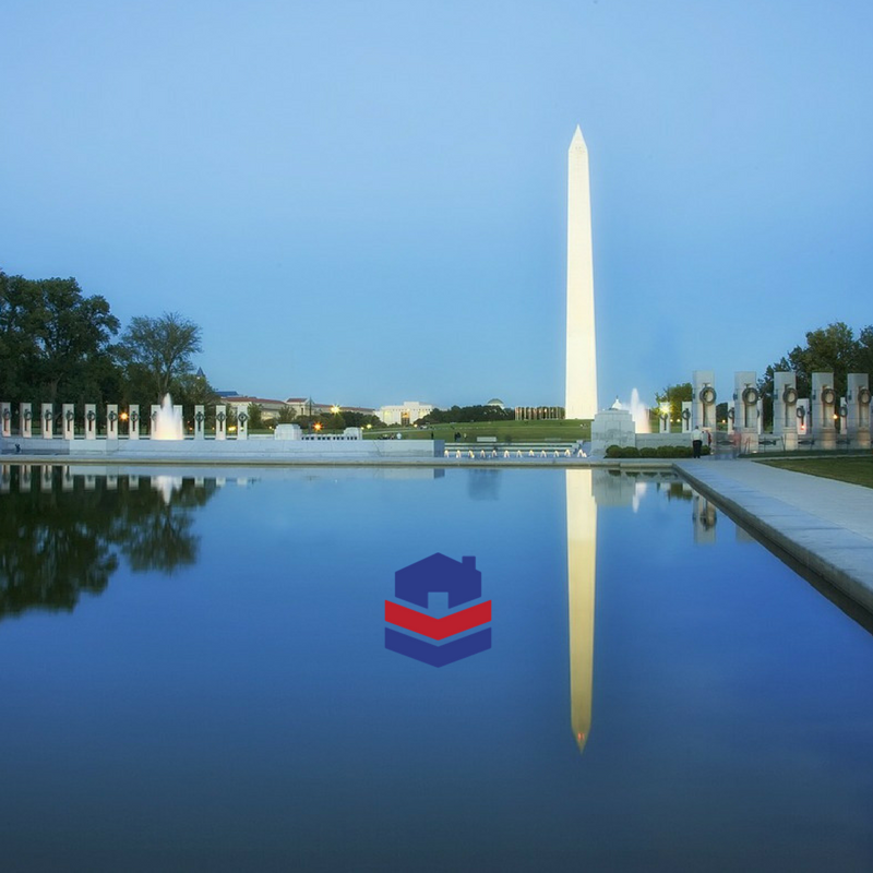 Out & About Washington DC – Spring Edition