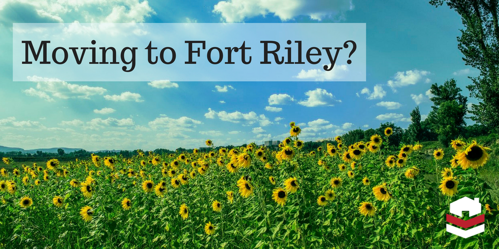 Moving to Fort Riley? What Military Families Need to Know