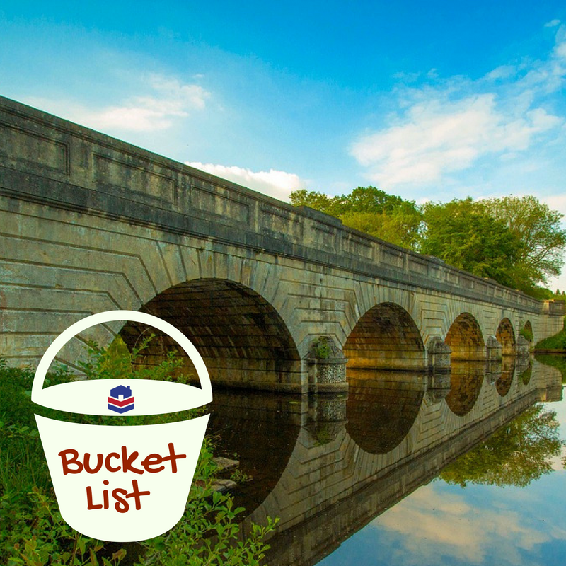 Your Northern Virginia Bucket List