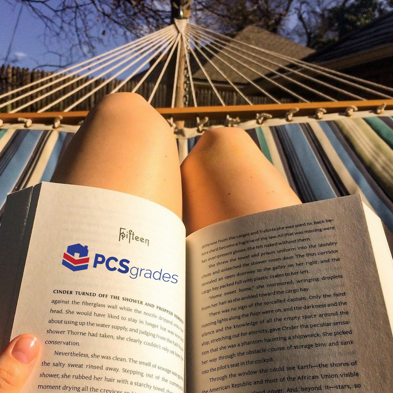 5 Summer Reads for Military Spouses