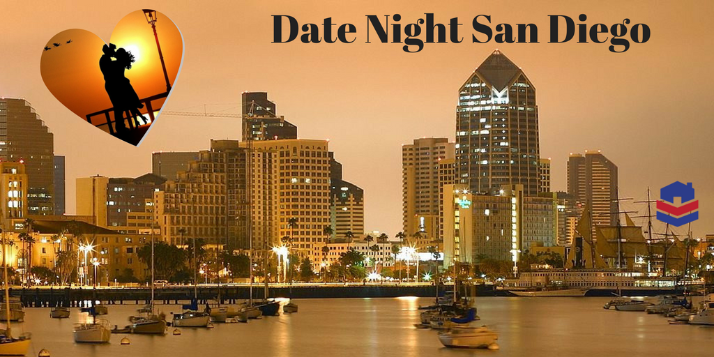 Dating place in san diego