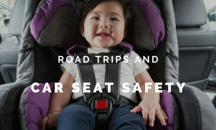 Is Your Car Seat Ready For a Road Trip?