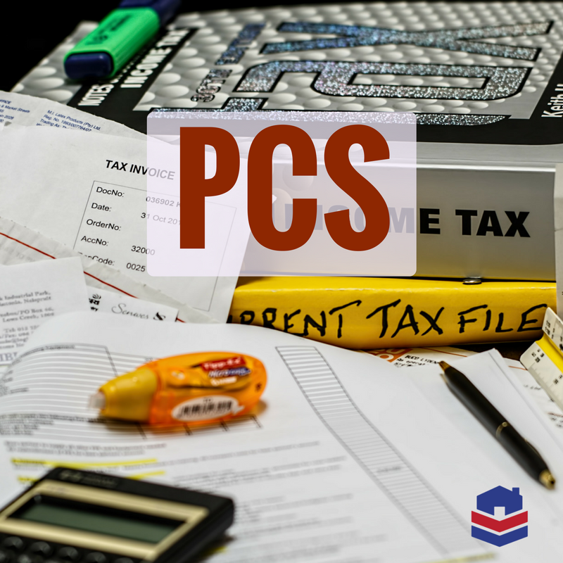 PCS – More than just changing addresses