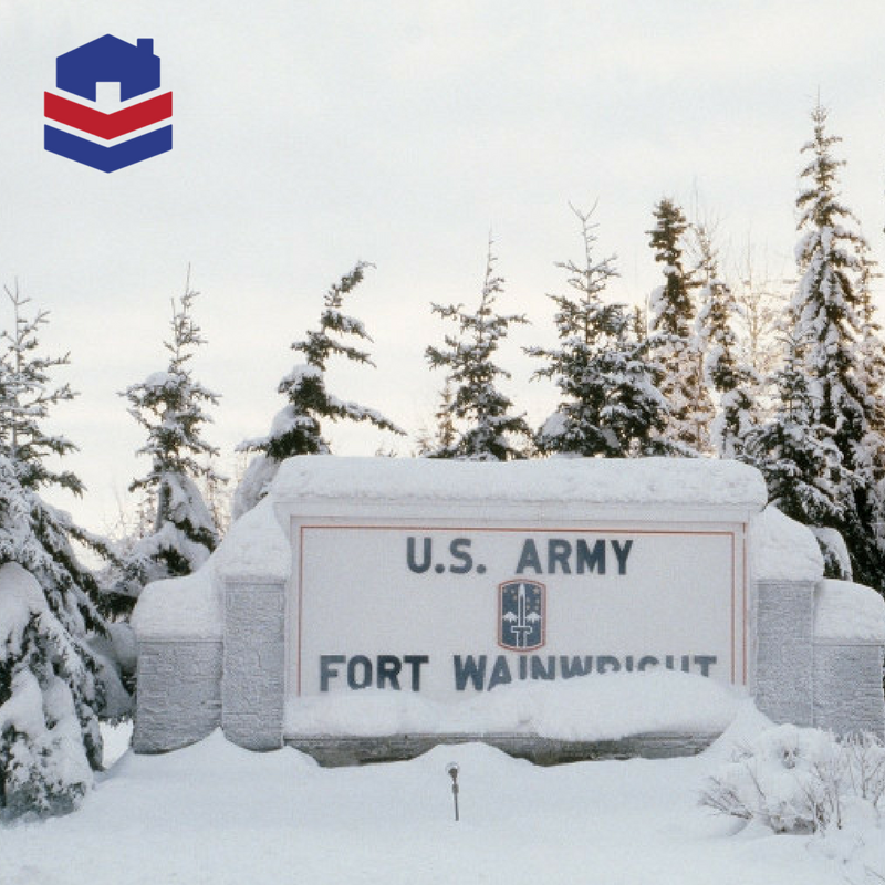 moving to fort wainwright