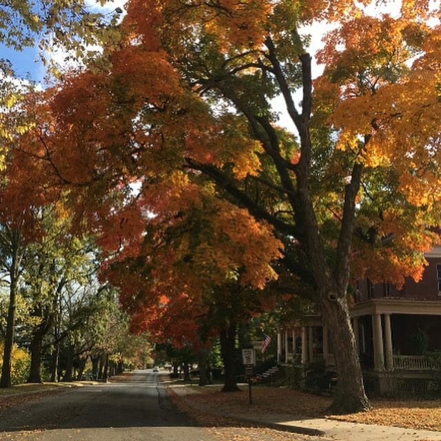 Out and About Fort Leavenworth – Fall Edition
