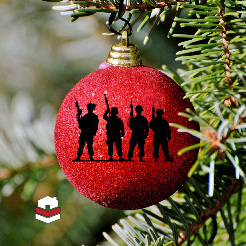 8 Ways to Support the Troops this Holiday Season