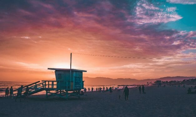 Your Southern California Bucket List