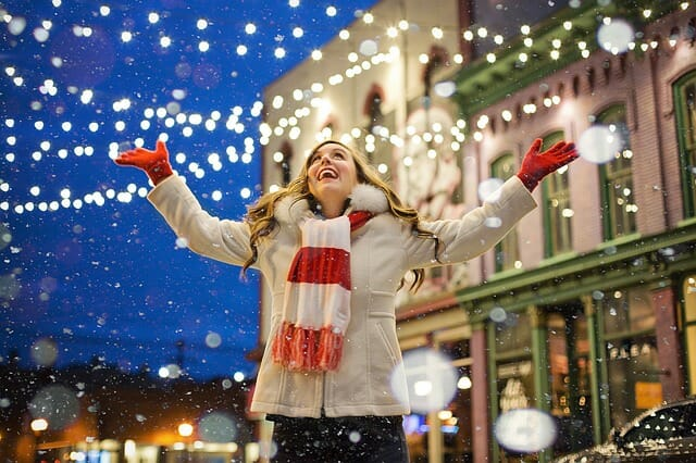 5 Hacks to Reduce Holiday Stress