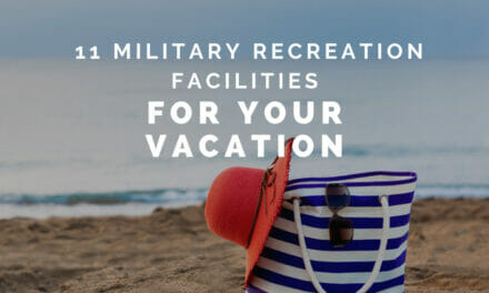 11 Military Recreation Centers for Your Next Vacation – CONUS Edition