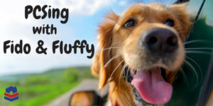 PCSing with Fido & Fluffy