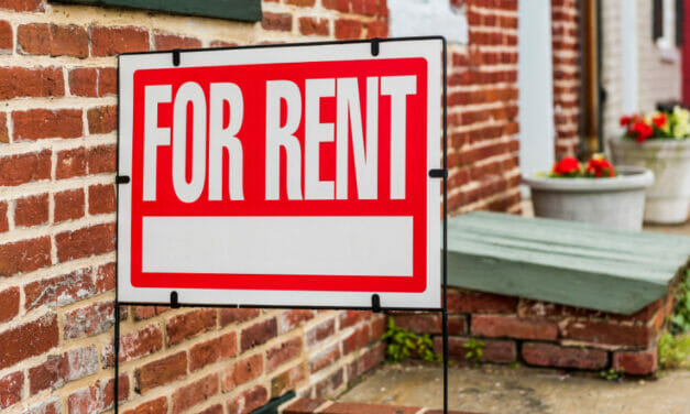 Things to Know Before Renting Off Base