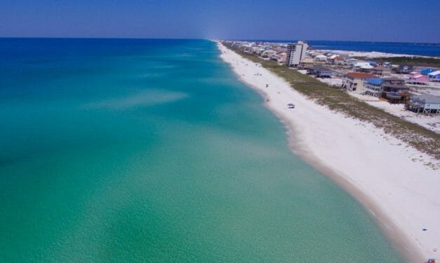 Your Pensacola Bucket List