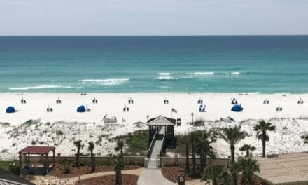 Why I Love Being Stationed in Pensacola