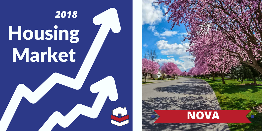 What to Expect from the 2018 Housing Market in Northern Virginia