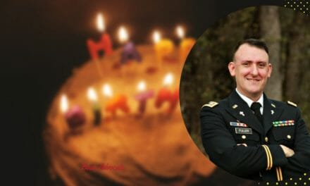 Celebrating the 243rd Birthday of the Army Chaplain Corps