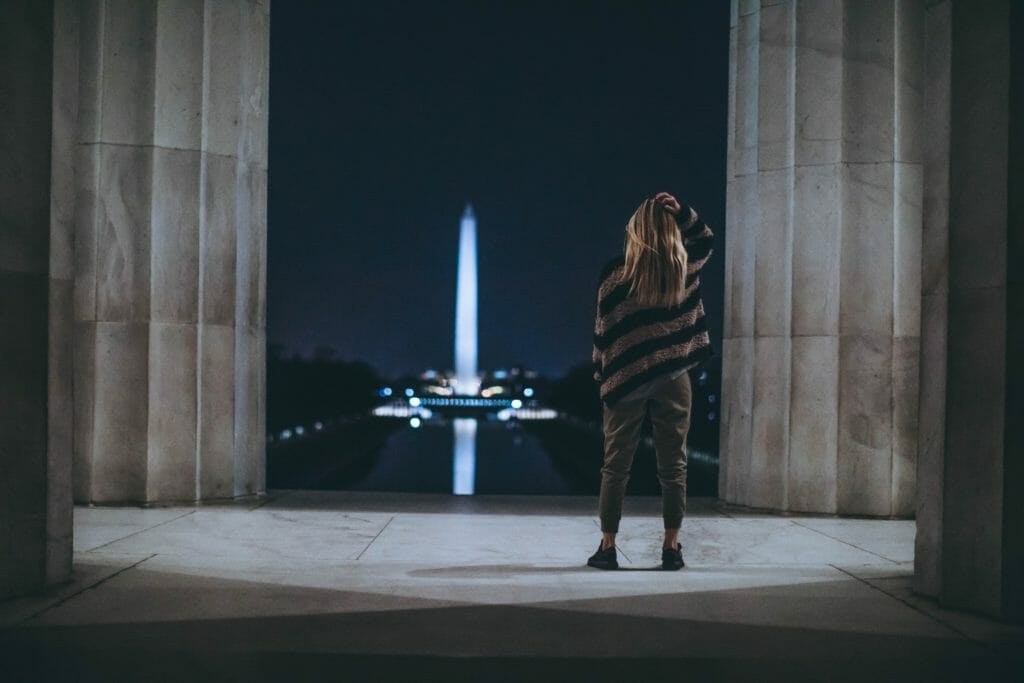 Your Washington D.C. Bucket List
