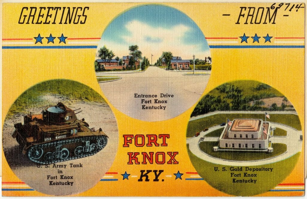 Moving to Fort Knox?  What Military and Veteran Families Need to Know.