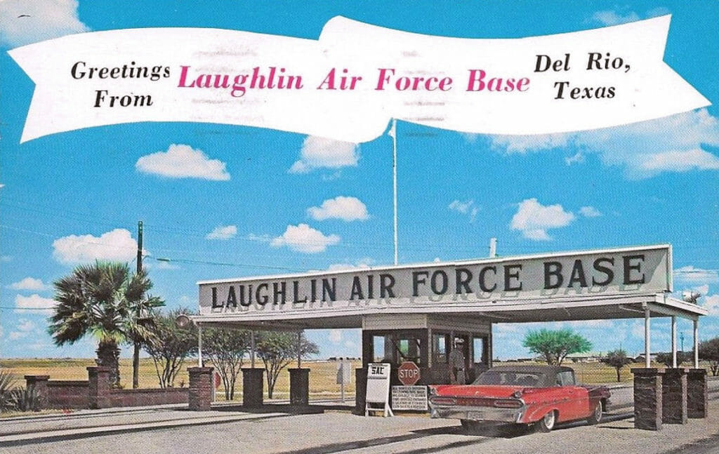Your Laughlin AFB Area Guide