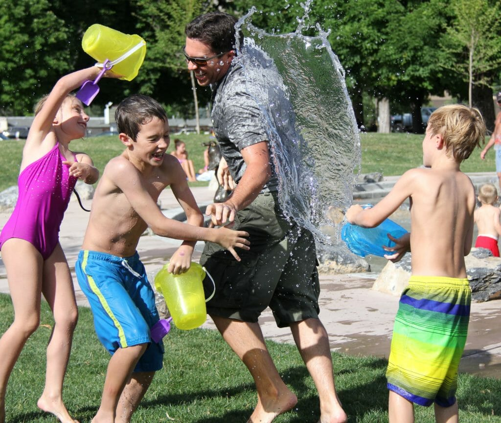 6 Ways to Preserve Summer for Your Kids When You Move