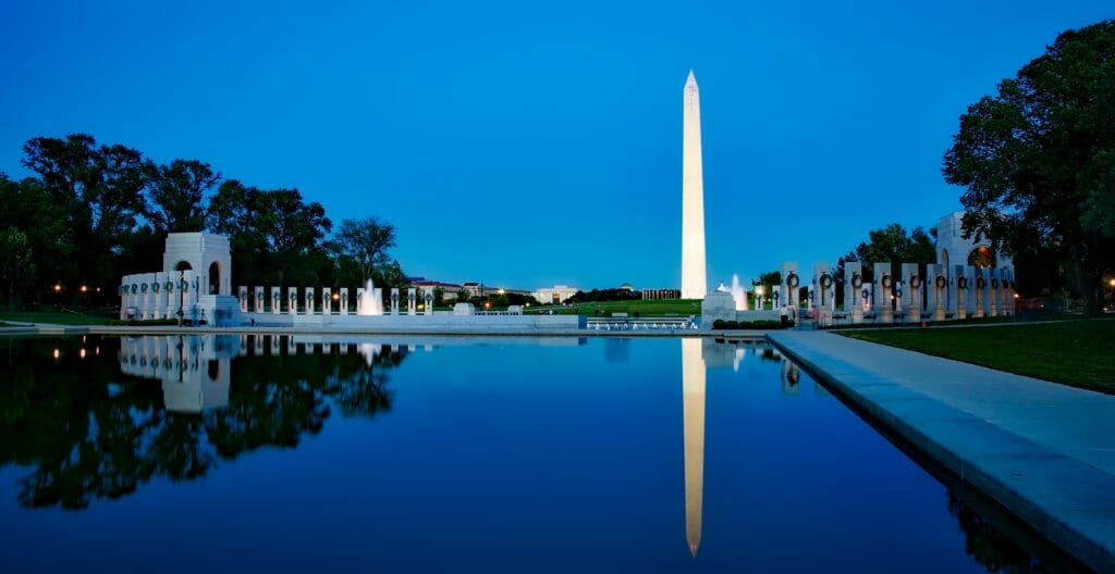 10 Amazing things to Do in Washington D.C.