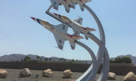 Your Nellis AFB Area Guide