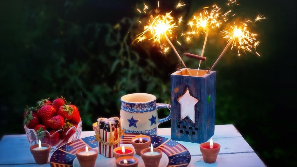 10 Family Activities to Commemorate Memorial Day