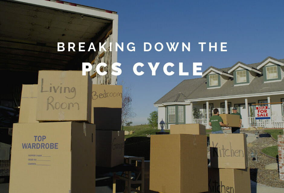 Breaking Down the PCS Cycle