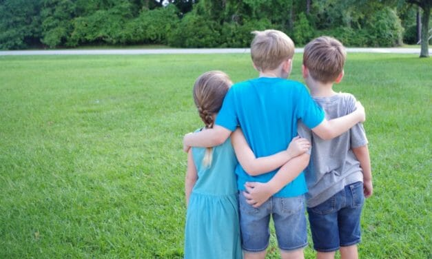 6 Ways Home-Schooled Military Brats Make Friends