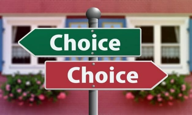 Decisions! Decisions! An Apartment or A House?