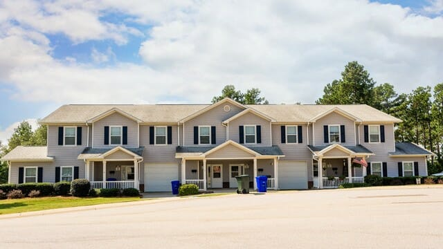 Fort Gordon Housing