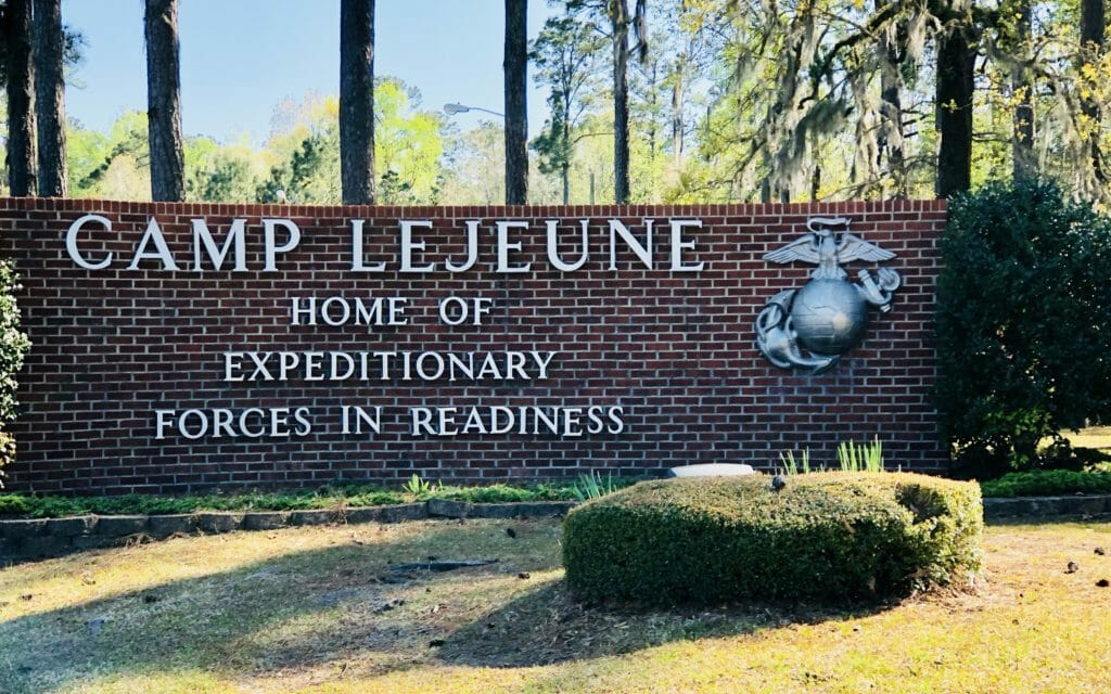 Moving to Camp Lejeune? What Military Families Need to Know.