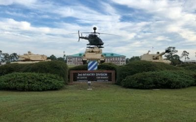 Your Fort Stewart / Hunter Army Airfield Area Guide