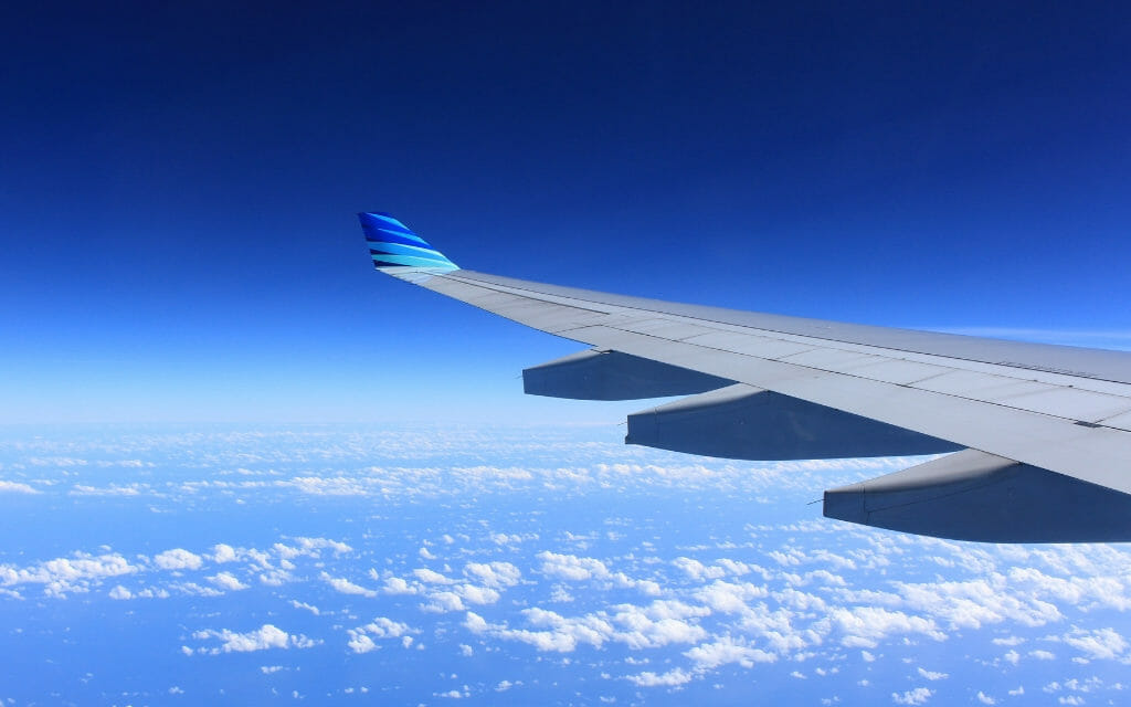 The Military Retiree Advantage When Traveling Space A