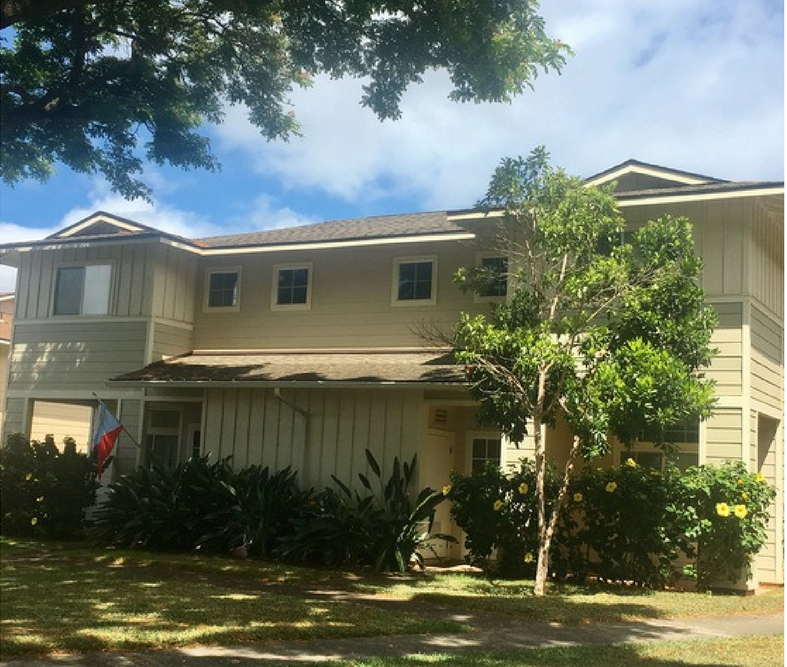 base housing hawaii