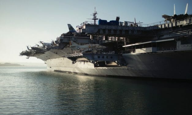 Your Naval Base San Diego Area Guide
