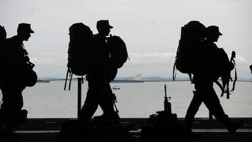 8 Tips For Surviving a Summertime Deployment