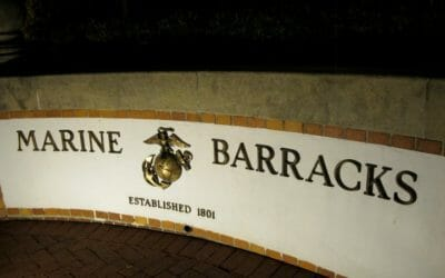 Your Marine Barracks Washington D.C. Area Guide