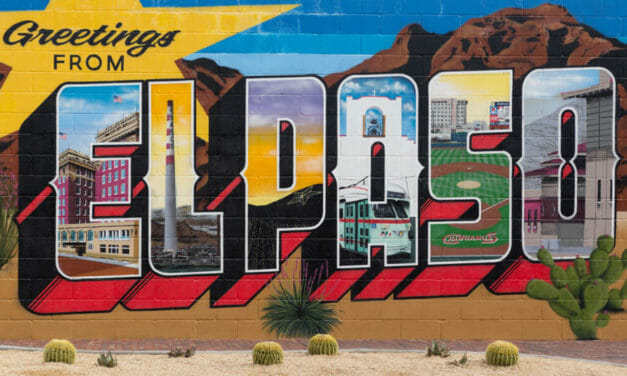Your Fort Bliss TX Area Guide