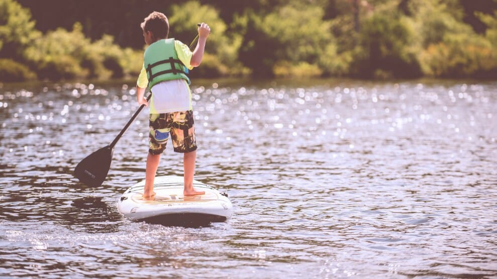 Keeping Kids Busy Post-PCS during the Homestretch of Summer