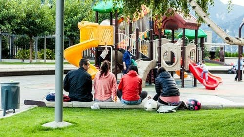 How Playgrounds Can Make Your New Community Feel Like Home