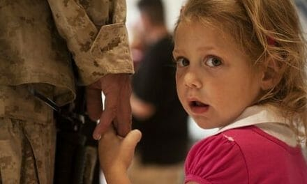 What Military Kids Say About PCS Moves
